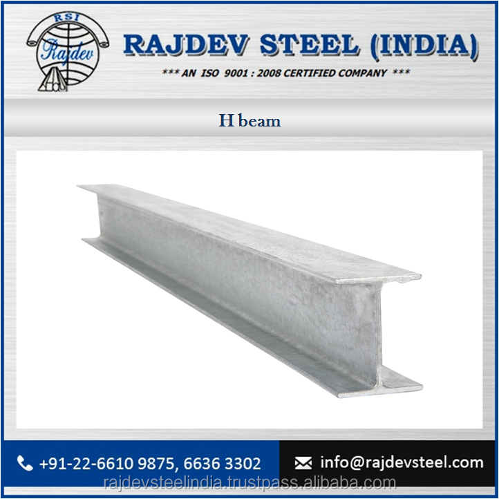 High Quality Strong Stainless Steel H Beam 304L at Low Price