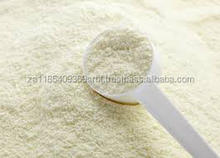 Full Cream/Whole Milk Powder/Skimmed Milk Powder with Flexible