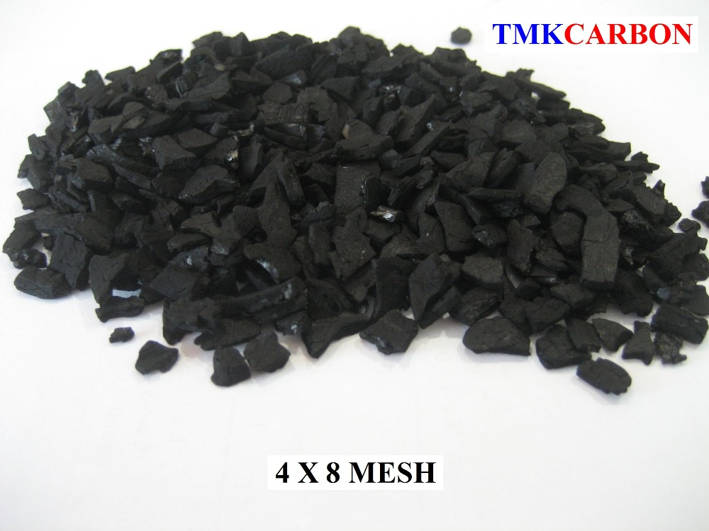 TMKCARBON - Coconut Shell Based Granular Activated Carbon