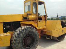 Sakai Road Roller for Sale, High Quality Used Sakai SV90 Road Roller