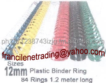 Plastic Ring Binder Staple Wire, Shrink Wrap, Plotter Paper, PP Strap, Stretch Wrap, Circlip Bubble Wrap, Gloves, Ball Pen,
