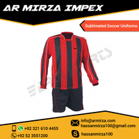 Worldwide Biggest Dealer Of Sublimated Soccer Uniforms