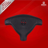 Steering Wheel Airbag Cover Horn Contact For Vauxhall Opel Astra G Zafira A 1998-2003 :12 42 350 / 1242350