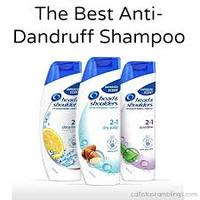 Head & Shoulders Shampoo Anti Dandruff