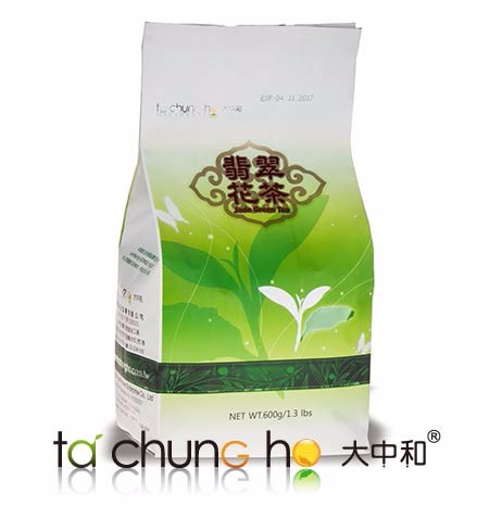 Hot Sale Superior 600g Taiwan 3023 TachungGho Jade Green Tea