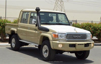 Toyota Land Cruiser 79 Double Cabin