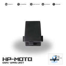 Motorcycle GPS Tracker with low battery use, parking geofence, remote listening, GSM (SMS)/ GPRS,3G,4G (Internet) - HPMOTO