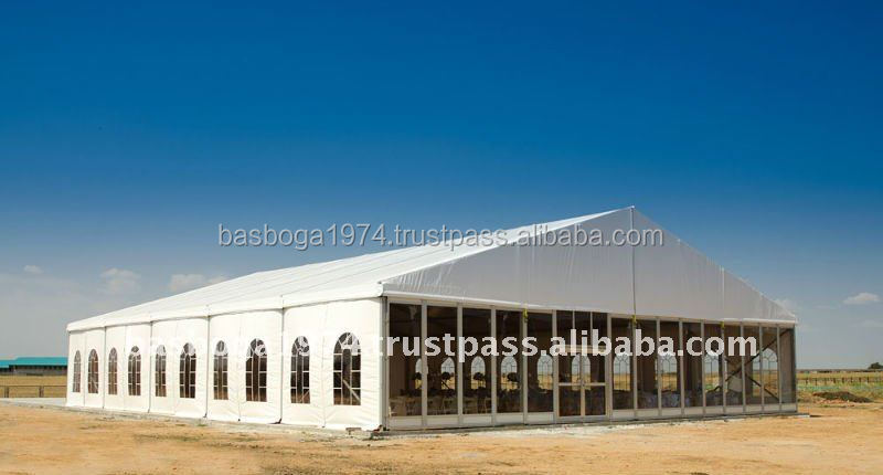 20x25m Aluminum Frame Party Tent