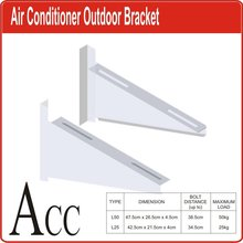 Air Coditioner Outdoor Bracket
