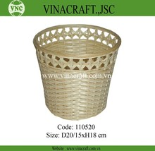 bamboo small basket