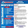 MSP 2012 Multi-purpose Construction Sealant