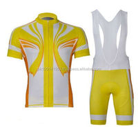 High quality flexible cycling suits/2016 bike clothing/bicycle suit/cycling jersey