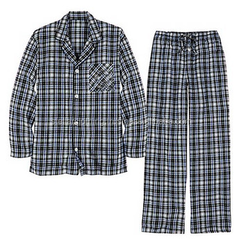 Cotton Mens' Pyjama
