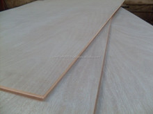 competitive plywood prices / building construction material