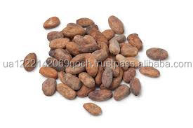 100% Natural Cocoa / Cacao Beans Fermented