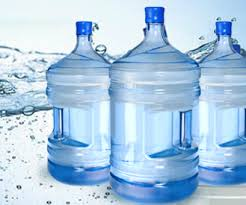 Natural Mineral water in gallons for sale.!!.