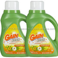 Tide And Gain Liquid Detergent