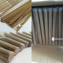 Brand new little tubes of Oud incense stick packed in main carton box with most competitive price best items for export of VN