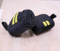 New 2016 product weight lifting wrist wraps for body building