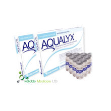 Aqualyx - Revolutionary New Treatment for Stubborn Areas of Fat