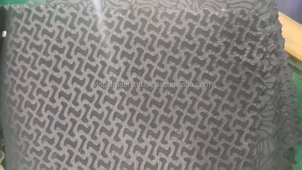 Latest Design Pure leather embossed Different Design for jacket/sofa