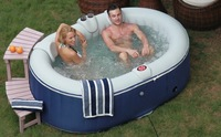 FOR EU 2 days delivery inflatable SPA - jacuzzi $190 - 210. fob