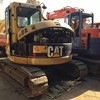 Used CAT 308 Excavator, Used Caterpillar CAT 308C Excavator