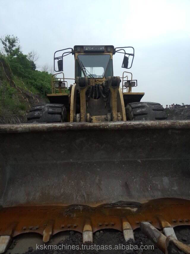 Top quality heavy equipment Loader bucket 988F for sale