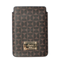 new arrivel hot selling leather case for ipad mini