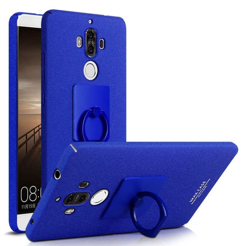 Authorization IMAK Ring Holder case for huawei mate 9, Imak Kickstand Phone Case for Huawei Mate 9