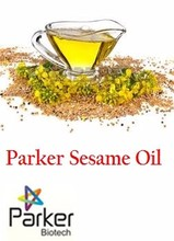 Natural & Pure Sesame Seed Oil