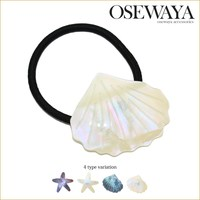 osewaya hair competition themes accessory marine hair tie