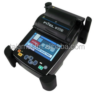 S179A New Fitel Fusion Splicer from FURUKAWA