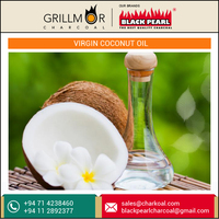 100% Organic Extra Virgin Coconut Oil with Farm Fresh Quality