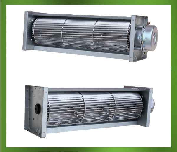 High Flow Vent Fan : Ventilating fan exhaust cross flow high rate