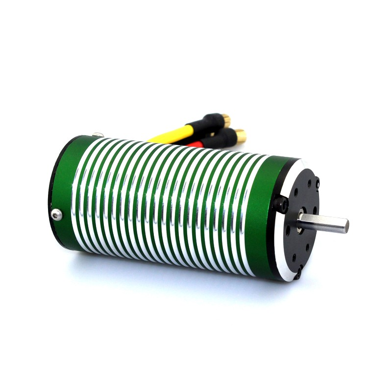 XTI-4092 X-Team 4-Poles Inrunner DC Brushless Electrical Remote Control Motor for RC Toy Car
