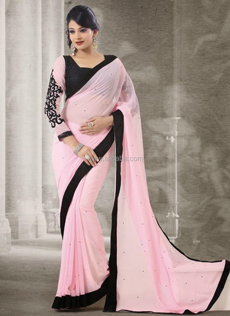 Magnífico La última De Vestidos De Boda India Fotos - Colección de ...