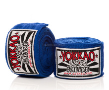 Cheap Hand Wrap Printing Boxing Hand Wraps/ Custom Boxing Hand Wraps
