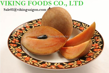 VIETNAM SAPODILLA FRUITS GOOD QUALITY