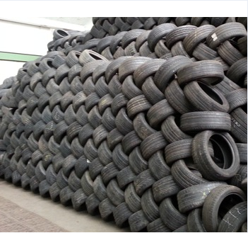 Used Auto Car Tires