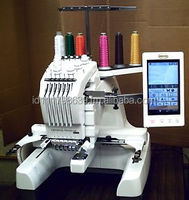 Baby Lock BMP9 6 NEEDLE EMBROIDERY MACHINE