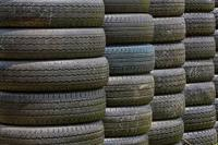 USED CAR AND TRUCK TIRES GOOD QUALITY