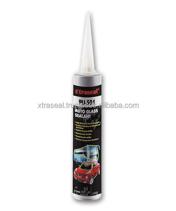 PU-501 Auto Glass Sealant