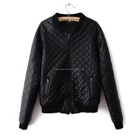 Double Face Sheepskin Leather Jacket