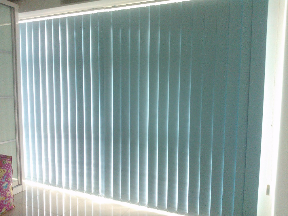 All type of Blinds, Shades and films