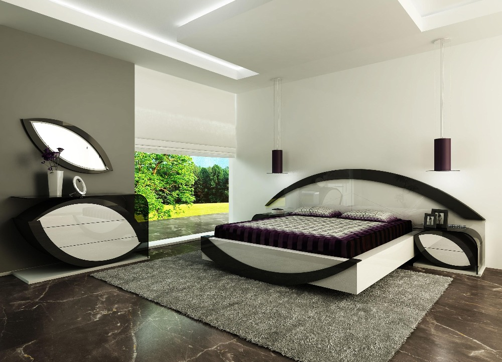 Exquisite Bedroom Set