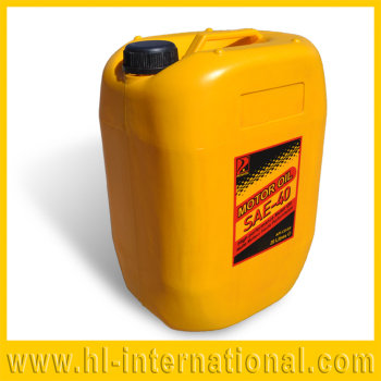 Motor Oil Sae 40 Petrooil Lubricants Engine Oil Supplier