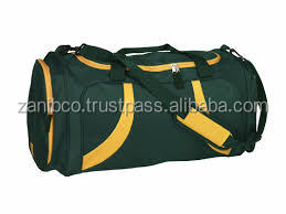 New Design High Quality Sports Traveling Bag in luggage