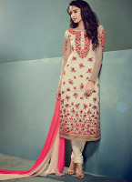 Ladies salwar kameez - Salwar kameez cutting - Salwar kameez designs with borders - Wholesale clothing market