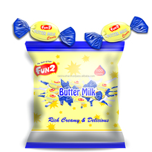 Butter Milk Candies supplier to europe /candy manufacturer